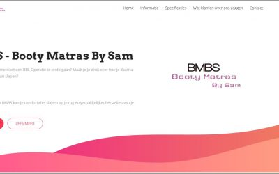 BMBS – Booty Matras By Sam